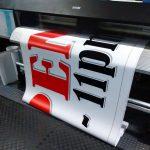 Large Banner Print