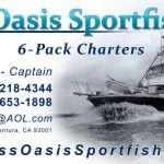 BassOasis Sportfishing Banner